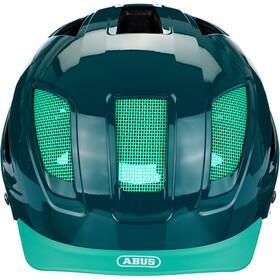 ABUS Hyban 2.0 Helmet core green